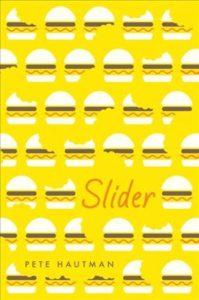 Slider Book Cover