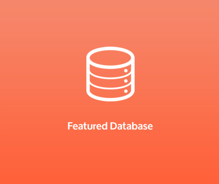 Featured Database