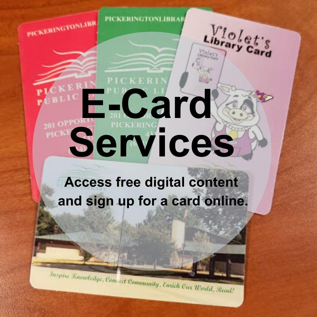 Cardholder Services